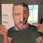 Justin Timberlake anuncia cuando lanzará su libro autobiográfico