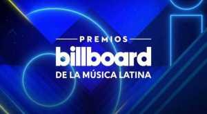 Latin Billboard 2020: conoce la lista completa de ganadores