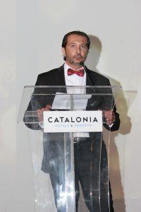 """Jordi García """"Director"""""""