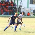 Dorny Romero le da el triunfo a Cibao FC en la ida de la semifinal LDF 2019