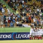 Dominicana golea a Santa Lucía y ahora piensa en Montserrat