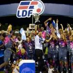 Atlético Pantoja es el Gran Campeón de la LDF 2019