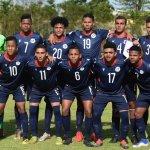 Doblete de Báez pone a Dominicana a un paso de avanzar en el premundial Sub-20 Masculino