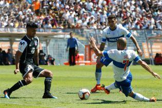 Fútbol chileno se reanuda después de casi un mes de para