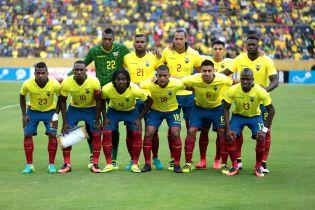 DT para la Selección Ecuatoriana arribó al País