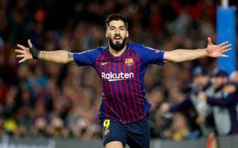 Suárez será baja de Uruguay para visitar a Ecuador en marzo por Eliminatorias