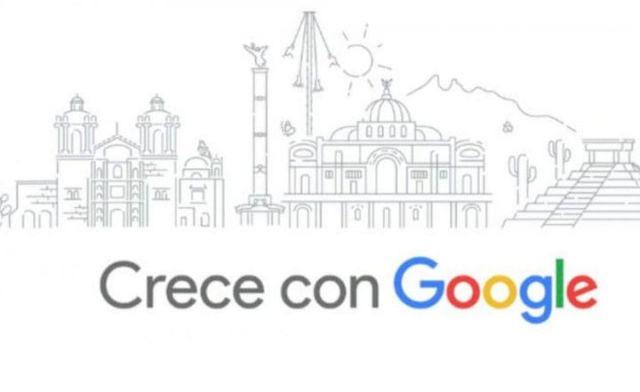 Semana Crece con Google en casa para Mujeres