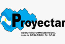 instituto proyectar chacabuco