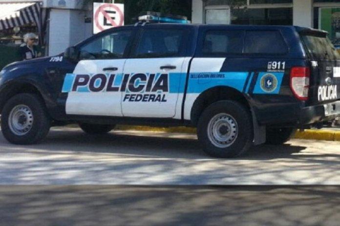 Operativos de prevención junto a Policía Federal