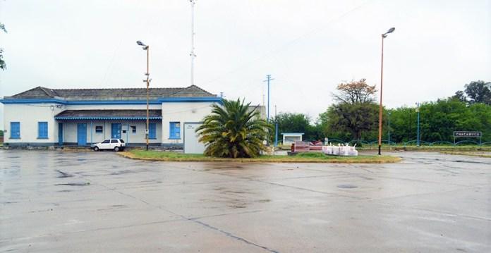estacion tren chacabuco