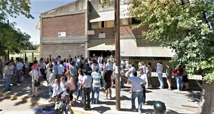 Clases presenciales en Chacabuco de la carrera Licenciatura en Educación
