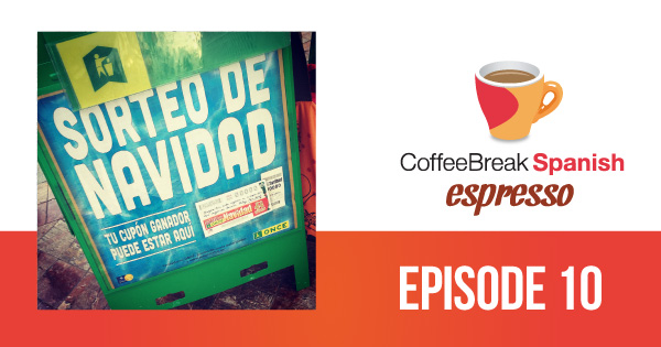 CBS Espresso 10