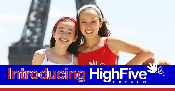 Introducing High Five French