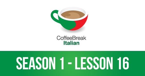 CBI Lesson 116