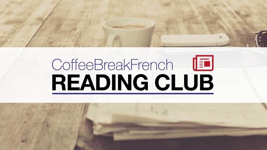 Reading Club course card - click here