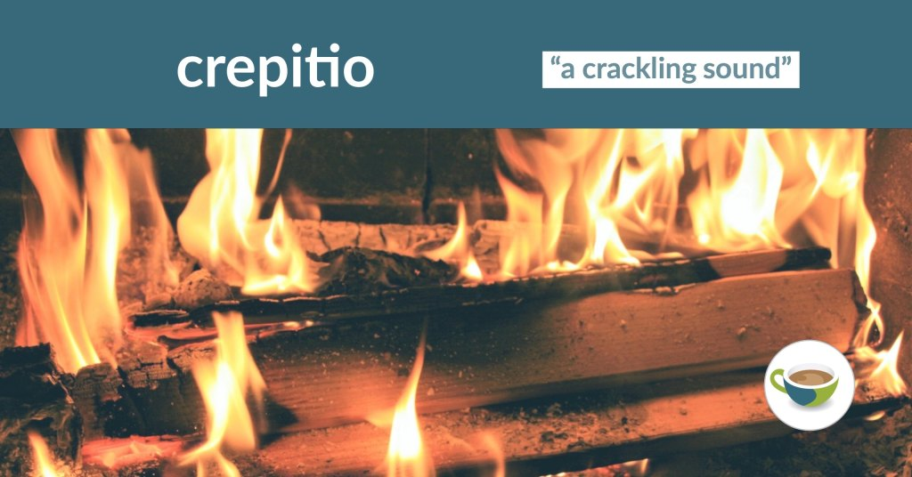 crepitio image