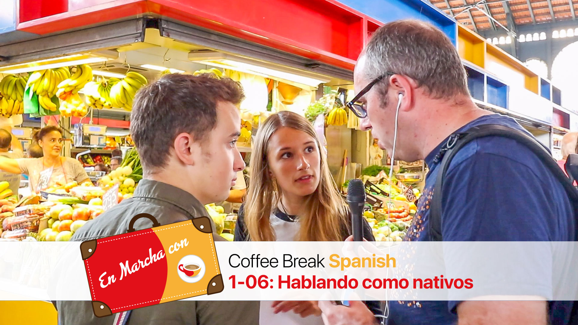 Coffee Break Spanish Archives - Coffee Break Languages