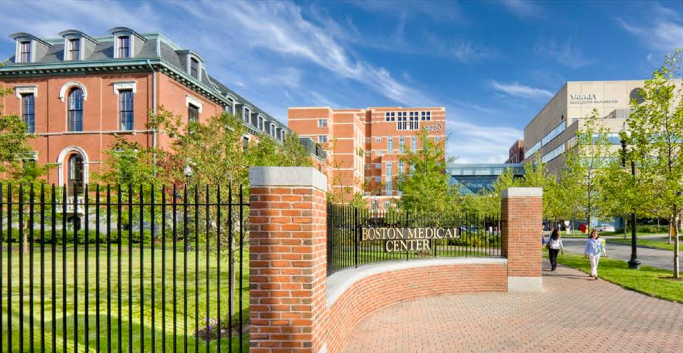 boston medical center radiology residency