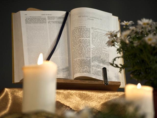 Thánh Ca Cầu Nguyện
