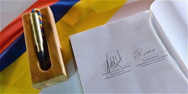 Análisis: Colombia, cada vez más lejos de la paz - acuerdo-habana