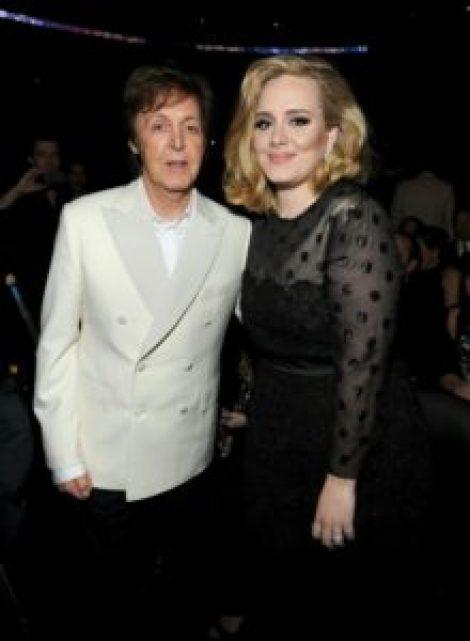 Paul McCartney trabaja en nuevo álbum con el productor de Adele - 4d14d1645c99a2ad5db99f1e438ce31b0c84d6b5-220x300