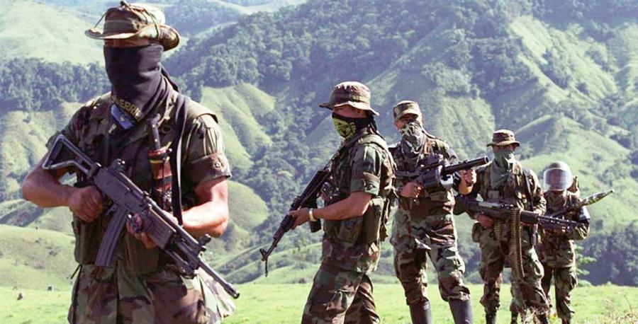 ARGELIA, CAUCA: Reestructuración paramilitar en Argelia - Paramilitares-aguilas-negras-amenazas-periodistas