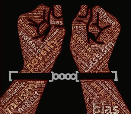 Los prejuicios que transmite el lenguaje se transmiten a los sistemas de inteligencia artificial cuando aprenden un idioma. / Pixabay