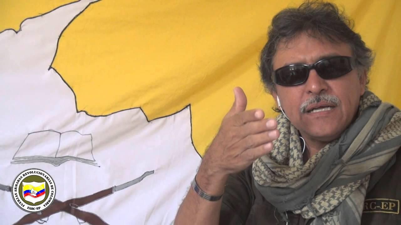 """""""Si no nos cumplen, nos veríamos abocados a enfrentar nuevamente la guerra sucia"""", FARC-EP - farc-1"""