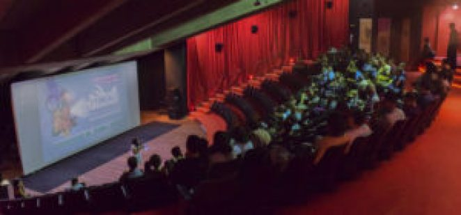 Así vivió Cali el 2do Festival Internacional de Cine Ambiental - Clausura-Plazoleta-Jairo-Varela-300x140