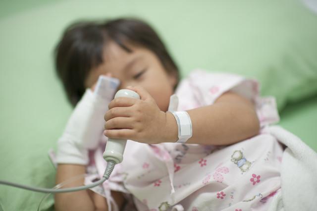 La alargada sombra del cáncer infantil. Las secuelas tardías del tratamiento - cancer_nino_image640_