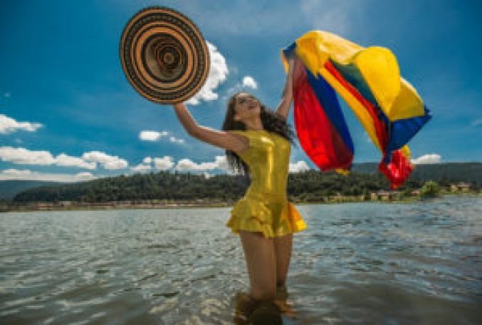 """""""LA BABY DE LA CUMBIA"""" JULIETH EN COLOMBIA - unnamed-2-1-300x202"""