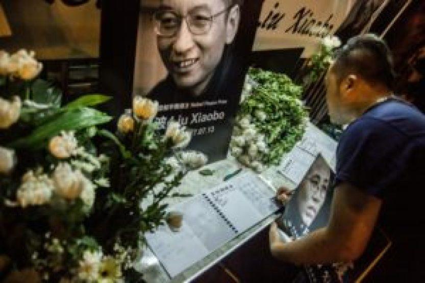 Fallece el disidente chino Liu Xiaobo tras pasar ocho años en la cárcel - 5d4e700911323bcd3d8a5330e39027ff3b288119-300x200