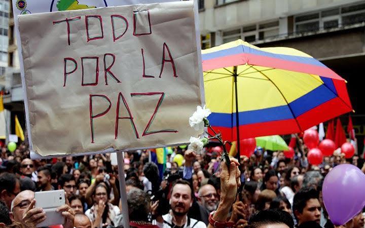 ONG'S internacionales instan al presidente a no dilatar más la implementación del Acuerdo de Paz - paz