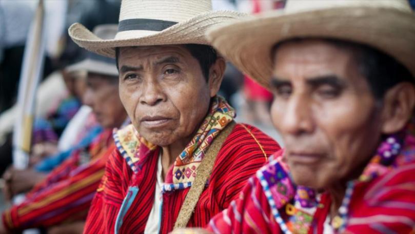 La ONU advierte que aun existen enormes desafíos para los pueblos indígenas en el mundo.