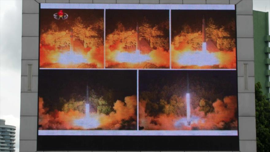 Pyongyang promete 'acciones físicas' en respuesta a sanciones - 09331957_xl