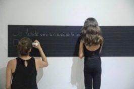 Exposición: Ligia Aristizábal Vuelve y Juega – Vamsi - Vuelveyjuega-7-300x200