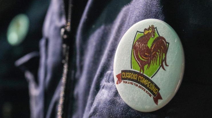 XII Sabores y Saberes Campesinos Guardia Campesina
