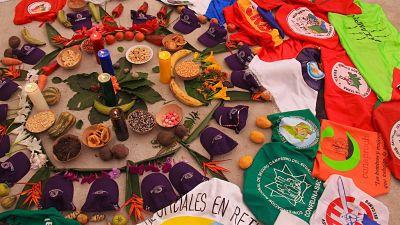 II Misión Internacional de Solidaridad de La Vía Campesina con Colombia - result-10