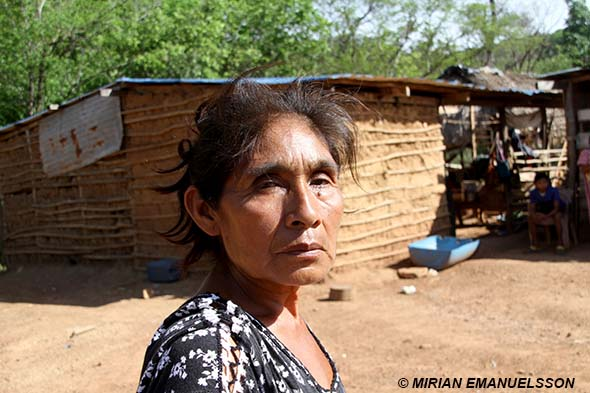 """""""Muerte a cambio de carbón"""": La Mina de El Cerrejón en Guajira - 2"""