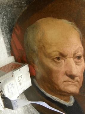 Logran datar una pintura de hace cinco siglos robada por los nazis - Logran-datar-una-pintura-de-hace-cinco-siglos-robada-por-los-nazis_image_380