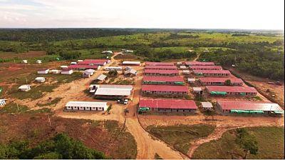Meta: Crisis en el Espacio Territorial de Capacitación y Reincorporación 'Urías Rondón' de La Macarena - etcruriasrondon
