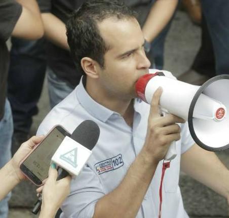 El uribismo atentó contra la libertad de prensa - cd