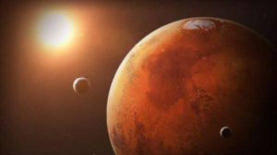 Acusan a NASA de 'ocultar' pruebas extraterrestres en Marte - 1033273_xl-300x168