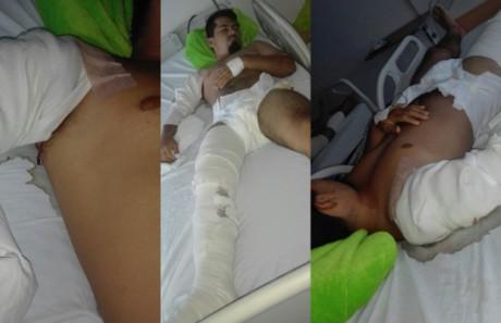 Campesinos denuncian ataque del Ejército en Arauca, el saldo es de un muerto, un herido y dos detenidos - arauca-770x400-620x400