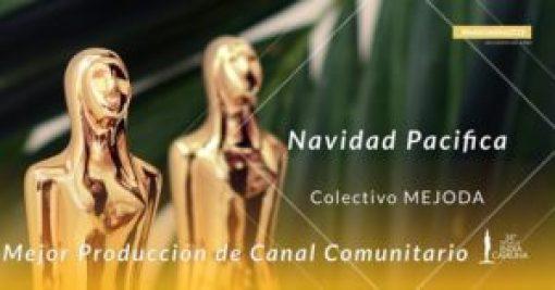 NAVIDAD PACÍFICA Segundo India Catalina para el colectivo MEJOJA - CALI - pp-300x157