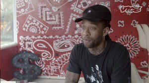 Ty Dolla Sign – VICE Doc