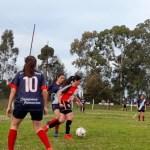Femenino: River debuta en la Copa de Clubes y comienza el Torneo Mayor