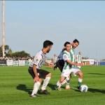 Copa de Clubes: doble jornada en el Casto Martínez Laguarda