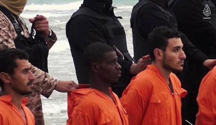 An Hoy Se Asesinan A Los Cristianos En Nombre De Dios