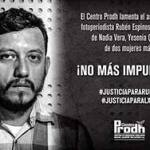 En México quieren matar a la verdad